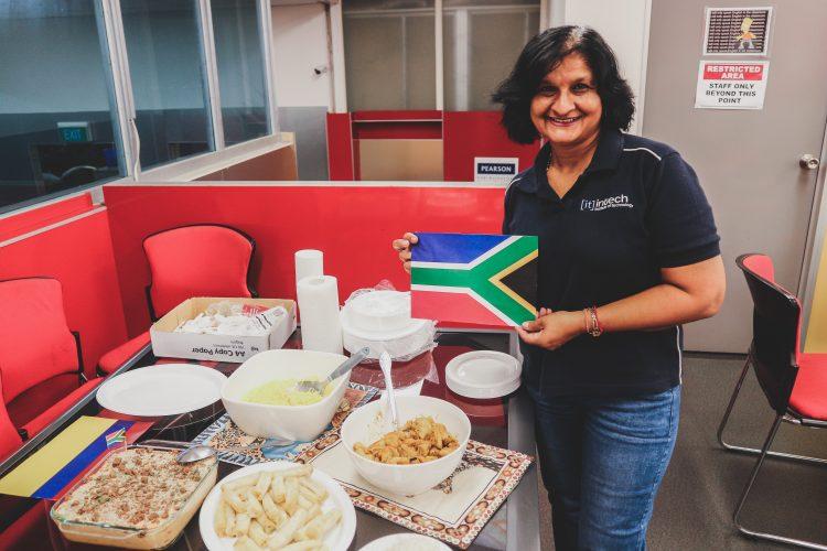 International Food Day 2019